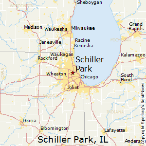 Best Places to Live in Schiller Park, Illinois
