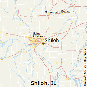 Best Places to Live in Shiloh, Illinois