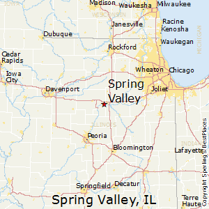 Best Places to Live in Spring Valley Illinois