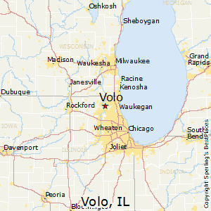 Best Places to Live in Volo, Illinois