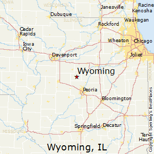 Best Places To Live In Wyoming Illinois