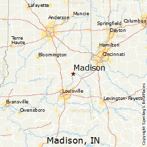 Madison Indiana Cost Of Living