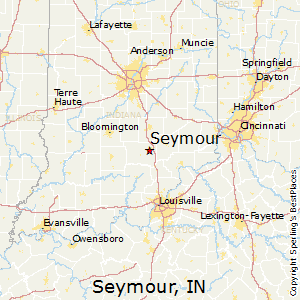 Seymour, Indiana Comments