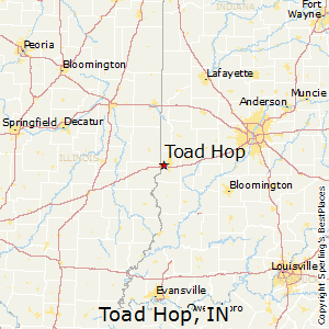 Toad_Hop,Indiana Map