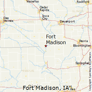 fort madison iowa map Best Places To Live In Fort Madison Iowa fort madison iowa map