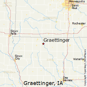 Graettinger iowa cost of living for Cost of living in iowa