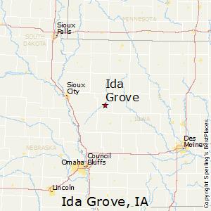 Singles in ida grove iowa