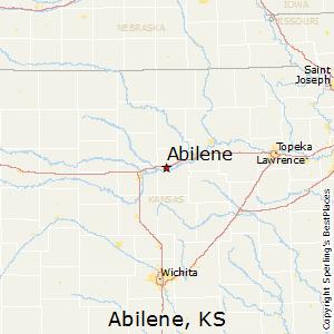 Comparison: Abilene, Texas   Abilene, Kansas