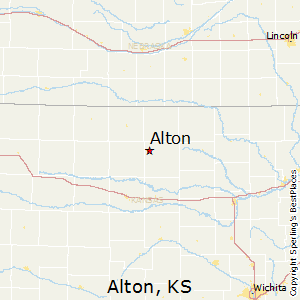 Best Places to Live in Alton, Kansas