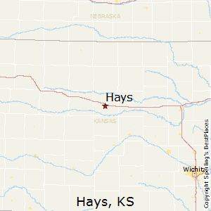 Best Places To Live In Hays Kansas
