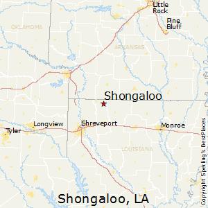 Shongaloo