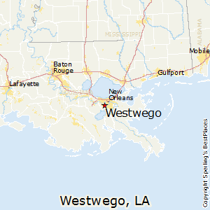 westwego singles Find out who lives on elvie ct, westwego, la 70094 uncover property values, resident history, neighborhood safety score, and more 47 records found for elvie ct, westwego, la 70094.