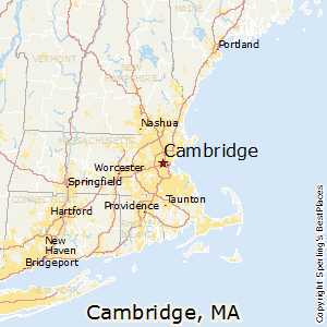 Best Places To Live In Cambridge Massachusetts - Where is cambridge