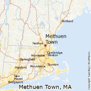 Methuen Ma Zip Code Map.Methuen Town Massachusetts Climate