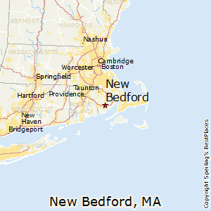 Best Places to Live in New Bedford Massachusetts