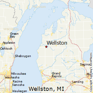 Best Places To Live In Wellston Michigan