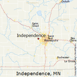 Best Places to Live in Independence, Minnesota on death valley on a us map, mount whitney on a us map, birmingham on a us map, platte river on a us map, ottawa on a us map, oregon trail on a us map, ozarks on a us map, lake champlain on a us map, appomattox on a us map, fulton on a us map, oklahoma city on a us map, montgomery on a us map, cape hatteras on a us map, abilene on a us map, new mexico on a us map, portland on a us map, jacksonville on a us map, omaha on a us map, north dakota on a us map, kansas city on a us map,