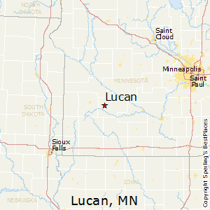 Best Places to Live in Lucan Minnesota