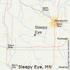 Best Places To Live In Sleepy Eye Minnesota