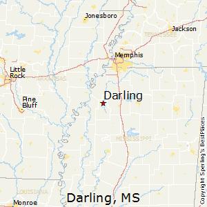 Darling, MS