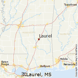 Best Places to Live in Laurel, Mississippi on map natchez miss, map harrison miss, map vicksburg miss, map madison miss, map jackson miss, map biloxi miss, map batesville miss, map hernando miss,