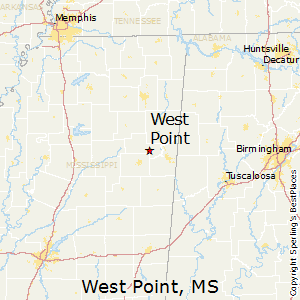 West Point Ms >> Best Places To Live In West Point Mississippi