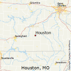 Houston Missouri Cost Of Living