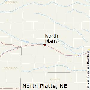 north platte nebraska map Best Places To Live In North Platte Nebraska north platte nebraska map