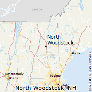 Best Places to Live in North Woodstock New Hampshire