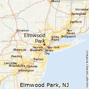 Park Cities Dallas Map.Comparison Dallas Texas Elmwood Park New Jersey