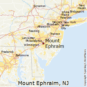 Mount_Ephraim,New Jersey Map