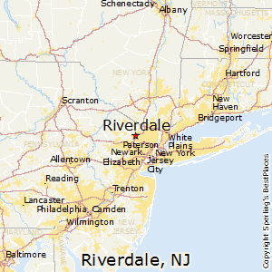 Best Places To Live In Riverdale New Jersey