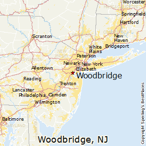 singles in woodbridge nj