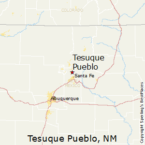 Pueblo New Mexico Map.Tesuque Pueblo New Mexico Religion