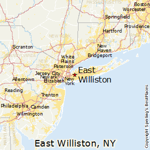 Best Places to Live in East Williston New York
