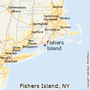 Best Places to Live in Fishers Island New York