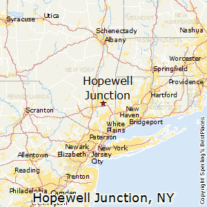 Ny Insurance Codes >> Best Places to Live in Hopewell Junction, New York