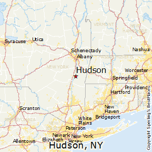 Hudson Ny Map Comparison: Kingston, New York   Hudson, New York Hudson Ny Map
