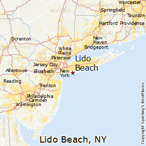 Zip Codes In Lido Beach New York