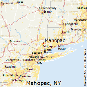Best Places To Live In Mahopac New York - Where is new york