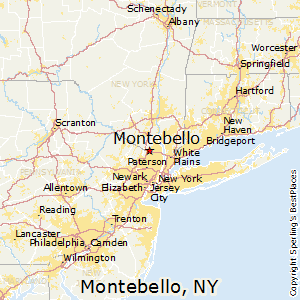 Best Places to Live in Montebello New York