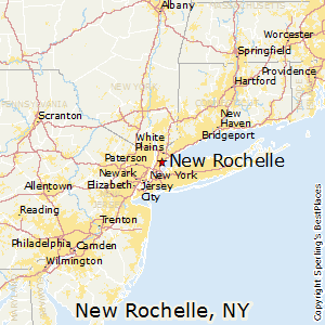 Best Places to Live in New Rochelle New York
