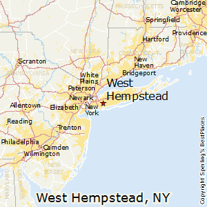 Ny Insurance Codes >> Best Places to Live in West Hempstead, New York