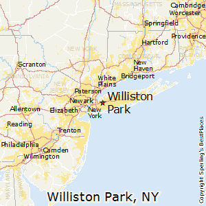 Best Places to Live in Williston Park New York