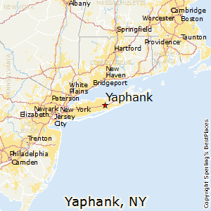 Best Places To Live In Yaphank New York