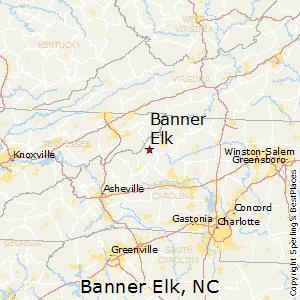 Banner Elk North Carolina Religion