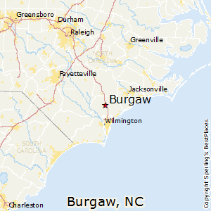 Pender County Nc Map.Best Places To Live In Burgaw North Carolina