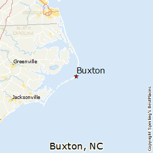 Best Places To Live In Buxton North Carolina