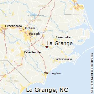 Best Places To Live In La Grange North Carolina