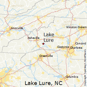 lake lure north carolina map Lake Lure North Carolina Cost Of Living lake lure north carolina map